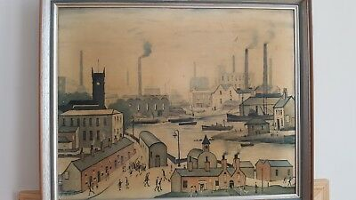 Lowry Reproduction
