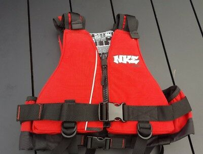 NKE Nookie Buoyancy Aid Junior Youth Childs - new unused