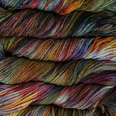 Malabrigo Chunky Merino Knitting Yarn Wool 100g - Inovidable (153)
