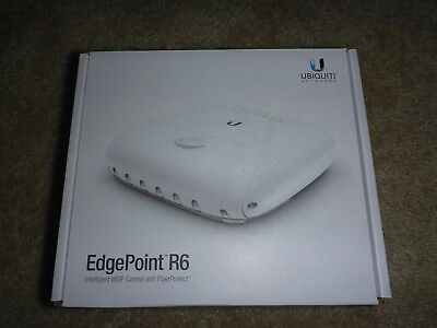 New Ubiquiti EdgePoint EP-R6 WISP Router
