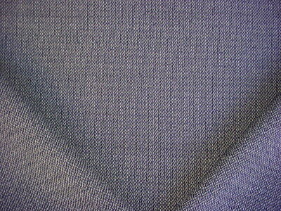 2-1/2Y Thibaut Baltic Blue White Pacific Weave Upholstery Fabric