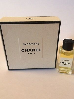 miniatures Sycomore De Chanel