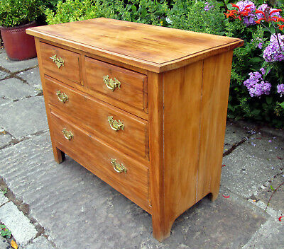 Chest of drawers sideboard sever cupboard teak pine