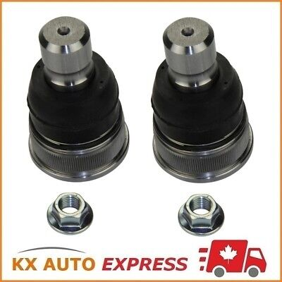 2X Front Lower Ball Joint for 2007-2014 Mazda CX-9