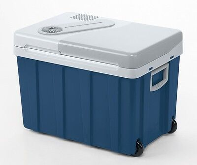 Cooler Thermoelectric 40L Mobicool W40 Ac/dc 12/230V