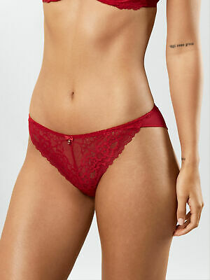Ann Summers Womens Sexy Lace 2 Brazilian Brief Panties Sexy Lingerie Underwear