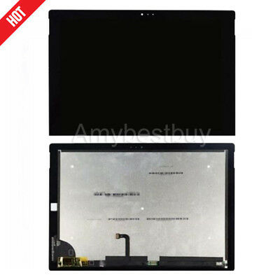 """12"""" For Microsoft Surface Pro 3 1631 V1.1 LTL120QL01 LCD Touch Screen Digitizer"""