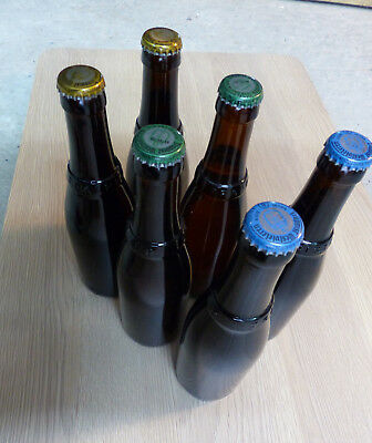 6 Westvleteren Trilogy Pack - XII - VIII - Blond - Perfect gift