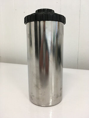 Stainless Steel Film Developing Tank for 35mm & 120 Film