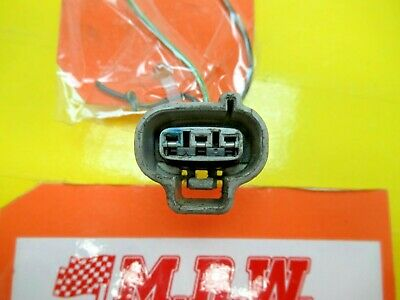 Air Idle Control Valve Sensor Wire Plug Connector Pigtail Harness Celica Corolla