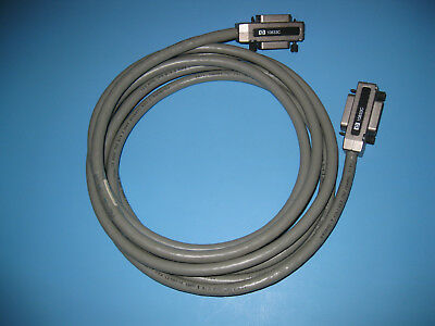 GPIB Cable HP 10833c Hewlett Packard 4m / 13 feet long