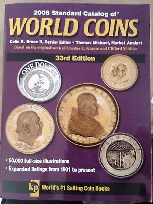 STANDARD CATALOG OF Unusual World Coins and Price Guide, 5th Edition