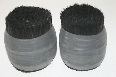 2 Cow tail hair bundles,     Over 2 lbs....... v289............