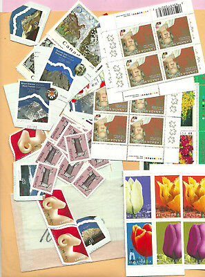 CANADA POSTAGE 100x48cent mint never hinged Your price $38.40