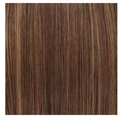 BRAND NEW IN BOX - Ashlee VersaFiber Wig by Paula Young - $89.99 Reg Dk Red