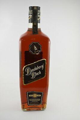 Bundaberg Black Rum Vat 105 1987 1125Ml, No 36709