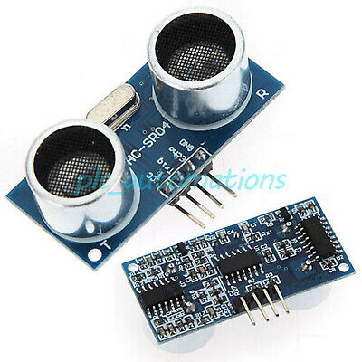 1PC HC-SR04 Ultrasonic Module Distance Measuring Transducer Sensor for Arduino