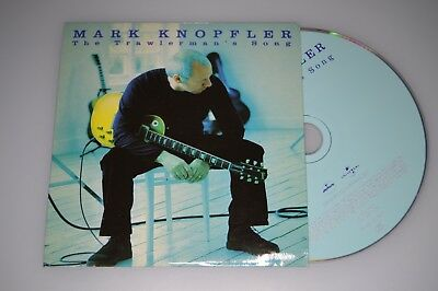 Mark Knopfler ‎– The Trawlerman's Song. CD-SINGLE
