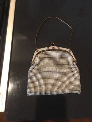 Vintage Oroton Glomesh Evening Bag