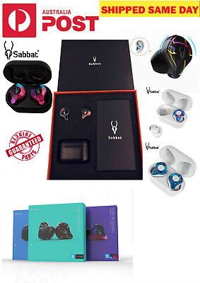 For Apple Android Earphone Sabbat X12 Pro 5.0 Bluetooth Wireless Headset Earbuds