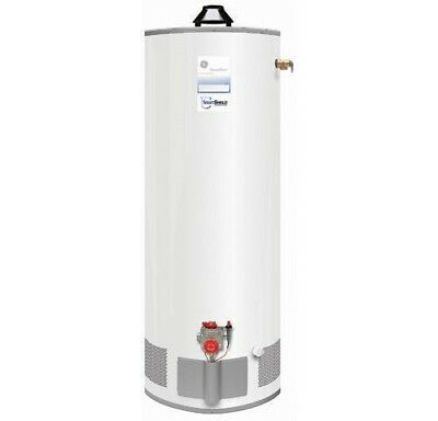 GE® Gas Water Heater SG40T12AVH00