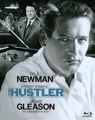 The Hustler [Blu-ray Book] Blu-ray