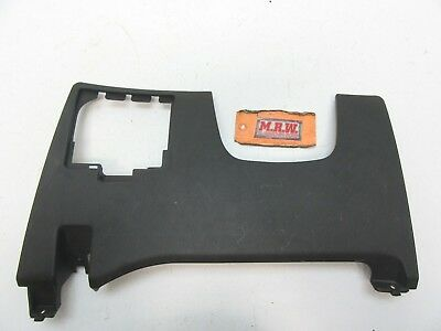 Steering Column Cover Door Access Lower Dash Knee Panel Bcm Fuse Box Bin Tiburon