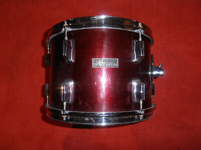 """Maxwin Pearl Tom 13"""" Weinrot"""