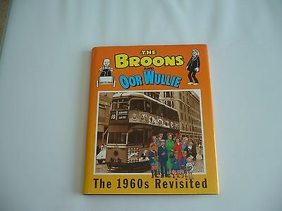 The Broons and Oor Wullie The 1960's Revisited - Year 2004