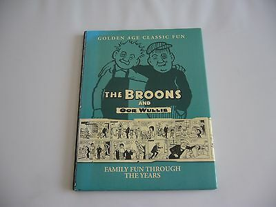 The Broons and Oor Wullie - Golden Age Classic Fun - YR 2010