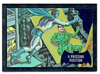 Cryptozoic DC Comic Super Villains Batman Classic TV series Cryptomium DC6-7