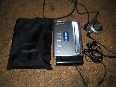 Walkman Sony Wm Ex 7