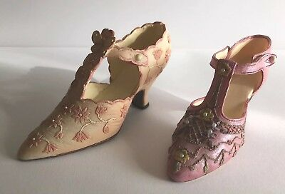 Miniature Collectable Shoes