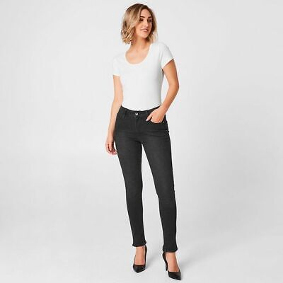 NEW essential Straight Leg Jeans