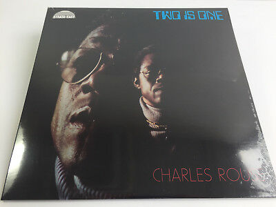 Charles Rouse - Two Is One | Everland Jazz | Vinyl LP | NEU OVP | Soul-Jazz
