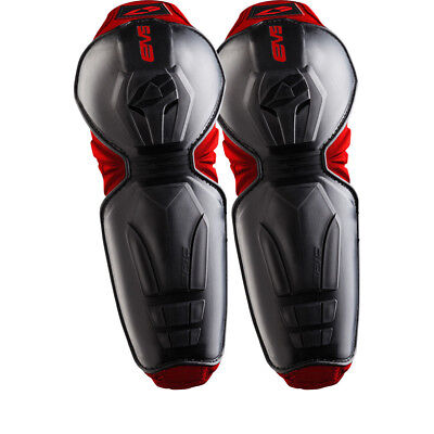 EVS Epic Elbow Guards Protection Armour Limb Pads Motocross MX Enduro Supermoto