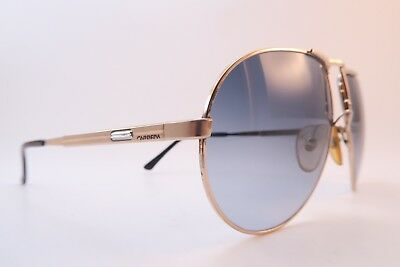 Vintage Carrera Vario sunglasses 5306 col 40 Size 60-14 made in Germany *****