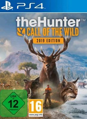 The Hunt - Call Of The Wild Edition PS4 NEU & OVP