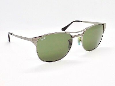 Ray Ban Signet Clubmaster RB3429 Sunglasses & case
