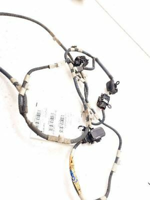 Park Assist Wire Harness 82114-30070 with Sensors 89341- 44150 2007 GS450H