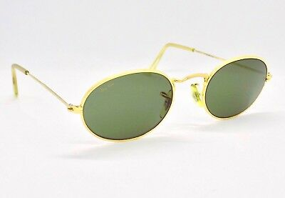 1990's B&L Ray Ban Classic Collection 1, W0976 Sunglasses & Case
