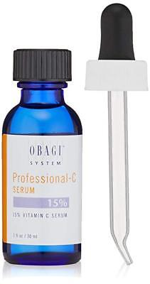 Obagi Professional-C Serum 15%, Vitamin C  1 oz. SUMMER CLEARANCE