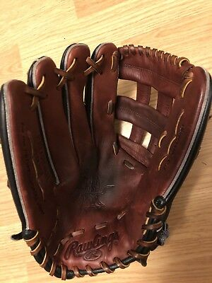 NEW Rawlings Heart Of The Hide 12.75 PRO303BH Baseball Glove Left Hand Throw
