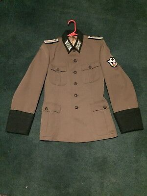 Reproduction Ww2 German Police Tunic