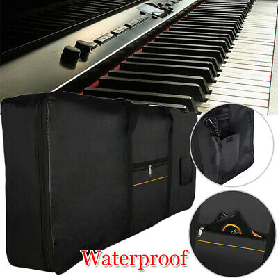 KEYBOARD GIG CARRY Bag for Yamaha YPG 235 Padded Case Water