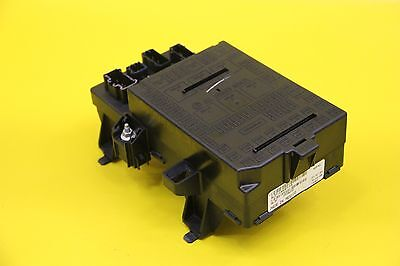06 Ford F150 Interior Fuse Box Junction Block ford 6l3z14a068ea genuine oem fuse & relay box $339 43 picclick