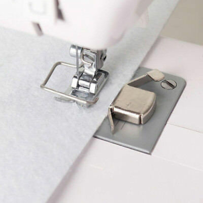 Metal Magnet Seam Guide Domestic&Industrial Sewing Machine Foot Durable Latest