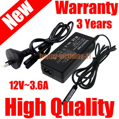 NEW Power AC Adapter Supply Charger for Microsoft Surface Pro 2