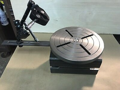 Welding Positioner Turntable Fixture Made In USA!