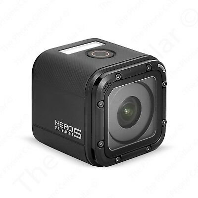 GoPro HERO 5 Session 4K Action Camera Only